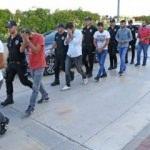 Aylık 8 milyon TL kazanıyordu: Çete lideri tutuklandı