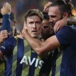 Fenerbahçe'nin süper ikilisi!