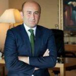 Beşiktaş'ta sürpriz başkan adayı!
