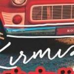 Çınaraltı yayınlarından 'Kırmızı Minibüs' kitabı çıktı