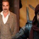 Diriliş'in Ertuğrulu'u Engin Altan Düzyatan 5 yıl sonra sakallarını kesti