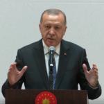 Erdoğan, ABD'de Ara Güler Sergisi'nin açılışını yaptı