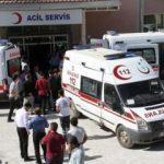 Hakkari'den acı haber! 2 çocuk öldü, 5 yaralı var