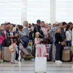 İstanbul'a en çok gelen turist sıralaması da belli oldu