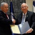İsrail Cumhurbaşkanı hükümeti kurma görevini verdi!