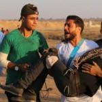 İsrail işgal güçleri yine saldırdı: 63 yaralı