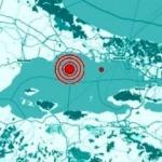 İstanbullu uykudayken kent beşik gibi sallandı
