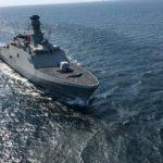İşte Türkiye'nin yeni milli savaş gemisi!