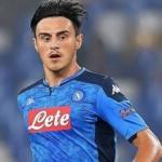 Eljif Elmas için transfer açıklaması