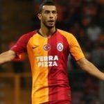 Belhanda Galatasaray yönetimini kızdırdı!