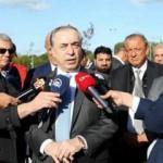 G.Saray'dan 'asker selamı' açıklaması! 'Gol atarsak...'