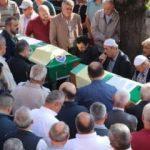 Oğlunun ölüm haberini alan baba hayatını kaybetti
