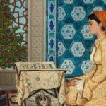 Osman Hamdi Bey'in tablosu rekor fiyata alıcı buldu