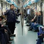 Raylı sistemlerle günlük 4,5 milyon yolcu taşınıyor