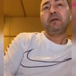 Serdar Ortaç'ın paylaşımı taktir topladı!