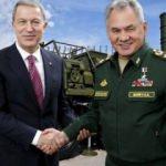 Rusya'dan kritik açıklama! 'Türkiye S-400'leri bize karşı kullanacak'