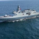 Denizlerdeki gurur günü: Atmaca füzeleriyle donatıldı!