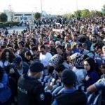 TEKNOFEST'te yaklaşık 1.000 polis görev aldı