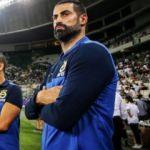 Volkan Demirel'in izlediği Yunan futbolcu