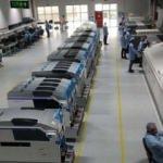 Akıllı telefon üreten Türk devinden yeni fabrika yatırımı