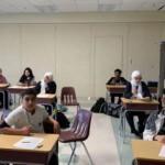 Uluslararası öğrenciler eğitimlerine başlıyor
