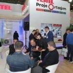 """""""Vestel Proje Ortağım"""", yeni ürün ve teknolojilerle ISK-SODEX'te"""