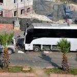 Adana'daki saldırının failleri belli oldu!