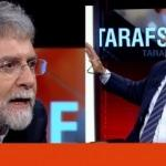 Ahmet Hakan'ı çileden çıkardı: Bana ne ya sizin ayrılmanızdan!