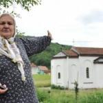 Fata Nine Sırpları dize getirdi! O kilise yıkılacak
