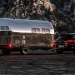 Bowlus'un ultra lüks ve retro tasarımlı karavanı