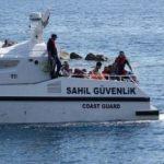 Denizlerde 9 ayda 38 bin göçmen yakalandı