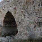Dünyanın en eski köprüsünün hali içler acısı