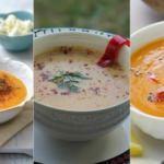 En pratik ve sağlıklı çorba tarifleri