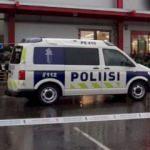 Finlandiya'da silahlı saldırı: Ölü ve yaralılar var