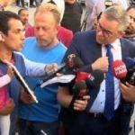 Terör örgütü PKK, HDP'ye siper oldu! Tehditlere başladılar