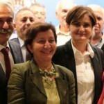 HDP'li Mızraklı PKK'yı övdü, Kaftancıoğlu işbirliği mesajı verdi
