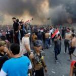 Irak'ta ortalık karıştı! Acil inceleme başlattılar