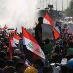 Irak'ta ölü sayısı artıyor! Binlerce yaralı var!