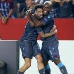 Trabzonspor 2 yıldızından yoksun olacak