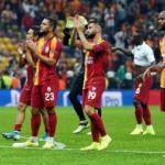 Galatasaray 'Dalya' diyemedi!