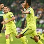 Trabzonspor'un rakibi 2'de iki yaptı!