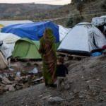 Yunanistan binlerce mülteciyi Türkiye'ye gönderme karar aldı