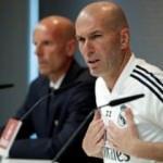 Zidane: Hazard burada başarılı olacak