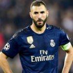 Benzema'dan Galatasaray ve Barça yorumu