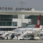 Atatürk Havalimanı terminali kiraya çıktı