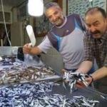 Balıkçılar sitemde: Hamsi sezonunda ne yiyeceğiz?