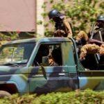 Camiye saldırı düzenlemişlerdi! OHAL ilan edildi