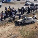 CHP'li belediye meclis üyesi, kazada öldü