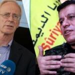 YPG'li hain ABD'ye Türkiye için yalvarmış: Bırak Rusya ile anlaşalım
