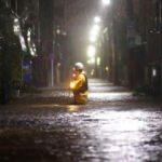 Japonya felaketi yaşıyor! Ölü sayısı 19'a yükseldi